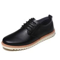 giày da nam công sở glk009