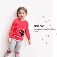 Quần áo trẻ em xuất Hàn