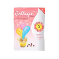 cafe collagen giảm cân