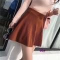 Chân váy len xoè cực đẹp và dày dặn
