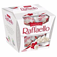 Kẹo Chocolate Raffaello bọc dừa 150g Đức