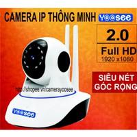 Camera ip YooSee chuẩn Full HD 1080P - NEW 2018
