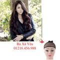 Bộ tóc giả S41 + lưới trùm tóc