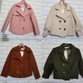 áo khoác dạ cao cấp hàng nhập