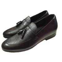 Giày da tăng chiều cao kiểu dáng Hàn Quốc trẻ trung AD1931D