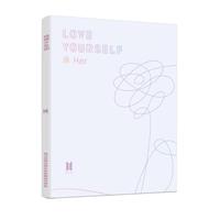 Photobook bts - album love yourself
