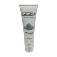 Mặt Nạ Bùn Masque Purifiant Argile Evoluderm 150ml