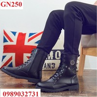 Giày bốt nam - GN250