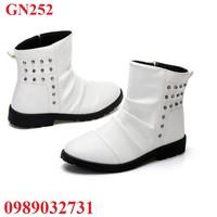Giày bốt nam - GN252