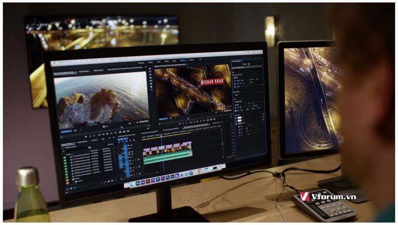 Download Adobe Premiere Pro CC 2017.1 11.1.0 - Phần mềm chỉnh sửa video, thiết kế đồ hoạ...
