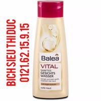 Nước hoa hồng chống lão hóa Balea Vital 200ml - Hàng xách tay Đức