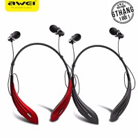 Tai nghe không dây  Tai nghe Awei A810BL