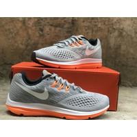 Giày thể thao Zoom Winflo 4 nhẹ bền cao cấp gym chạy bộ