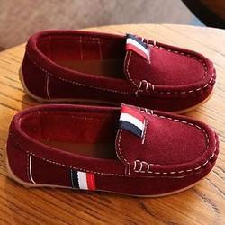 Giày lười bé trai