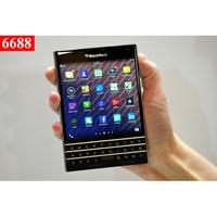 Blackberry Passport Đẳng Cấp Doanh Nhân