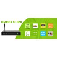 Ki wibox S1 Pro- Ram 2GB- Biến tivi thường thành tivi thông minh