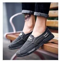 Giày lười mọi nam