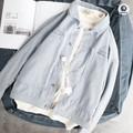 Áo Khoác Jeans Nam Denim Jacket