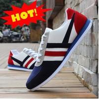 Giày thể thao nam phối màu siêu hót 2018 GLk111