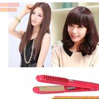 Máy uốn duỗi tóc Shinon SH-8085