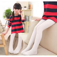 Tất vớ quần len thun trẻ em từ 6 đến 13 tuổi