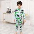 Bộ đồ khủng long cho bé - UniFriend - Quần áo trẻ em