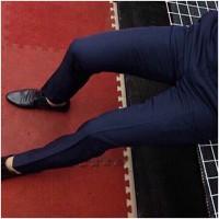 quần kaki nam