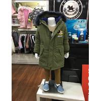 áo trẻ em xuất Hàn Quốc