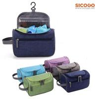 Túi đựng mỹ phẩm dạng treo du lịch Sicogo 2018