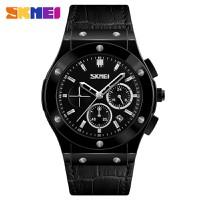 Đồng hồ nam chính hãng skmei 9157 chống nước 30m