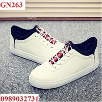 Giày thể thao nam chuẩn Hàn - GN263