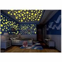 Combo 100 sao dạ quang phát sáng