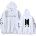 BTS Love Yourself Hoodie