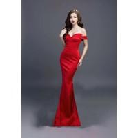 Đầm dạ hội D001