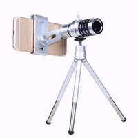 Lens zoom 12x iphone