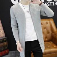 áo khoác len dáng dài Mã: NK1143