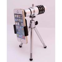 Lens zoom 12x galaxy S4