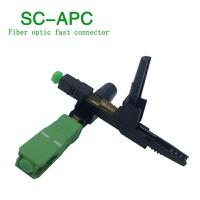 Vỉ 10C Fiber Fast Conector