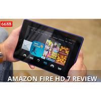 Máy tính bảng Amazon Kindle Fire HDX 7 - 32GB - Wifi - hdx-7-32gb-wifi