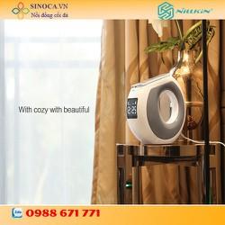 Sạc không dây kiêm loa bluetooth Nillkin Cozy MC1