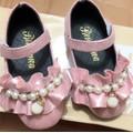Giày bé gái xinh
