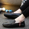 Giày lười nam  thời trang GLK140