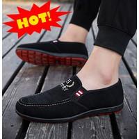 giày lười nam GLk123