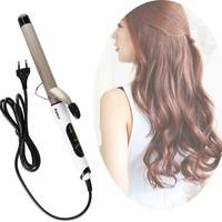 máy uốn tóc - máy duỗi tóc - dụng cụ uốn tóc