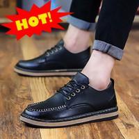 giày oxford da trẻ trung GLK139