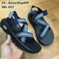 Giày Sandal Chaco Nam Mã D51