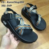 Giày Sandal Chaco Nam Mã D49