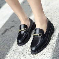 Giày Loafer nữ - G0254