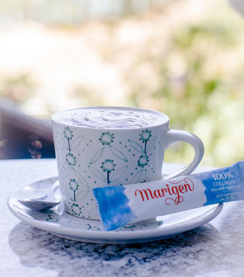 Collagen Marigen – Collagen Tự Nhiên, Sản Phẩm Bảo Vệ Sức Khỏe 2020