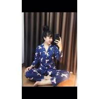 Đồ bộ mặc nhà pijama
